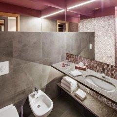 Hotel Da Vinci 4* Стандартный номер с различными типами кроватей фото 8
