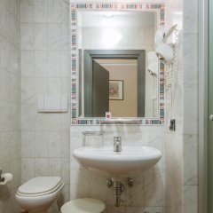Hotel Panama 3* Стандартный номер с различными типами кроватей фото 2