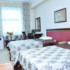 Гостиница Гранд Евразия 4* Стандартный номер с различными типами кроватей фото 14