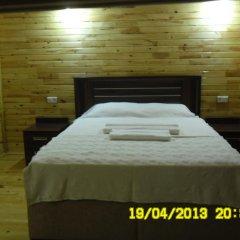 Отель Cesur Pansiyon 2* Бунгало разные типы кроватей фото 7