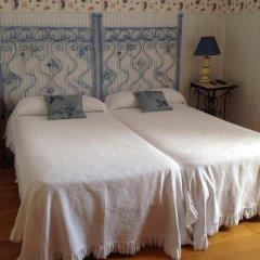 Отель Hosteria de Arnuero 3* Стандартный номер с различными типами кроватей