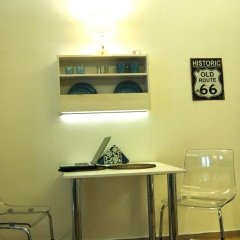 Апартаменты Liszt Studios Holiday Home Apartment Будапешт удобства в номере фото 2