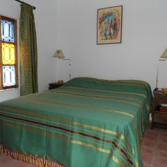 Отель Riad Marco Andaluz комната для гостей фото 2