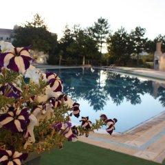 Mustafa Hotel Турция, Ургуп - отзывы, цены и фото номеров - забронировать отель Mustafa Hotel онлайн бассейн фото 2