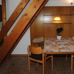 Отель Appartement Marein - Residence Натурно в номере