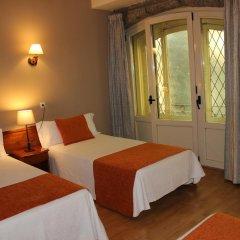 Hotel San Lorenzo 3* Стандартный номер с различными типами кроватей фото 18