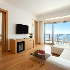 Kempinski Hotel Aqaba 5* Номер Делюкс с различными типами кроватей