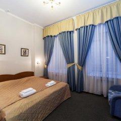 Отель Меблированные комнаты Амулет на Малой Морской Улучшенный номер фото 3