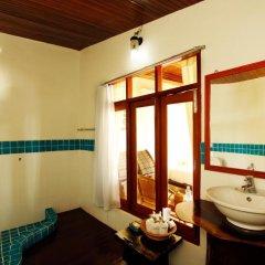 Отель Dusit Buncha Resort Koh Tao 3* Полулюкс с различными типами кроватей фото 6