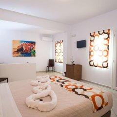 Отель Villa Libertad 4* Стандартный семейный номер с двуспальной кроватью фото 9