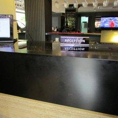Отель The Southbridge Сингапур интерьер отеля фото 3