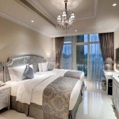 Kempinski Hotel & Residences Palm Jumeirah 5* Люкс с различными типами кроватей