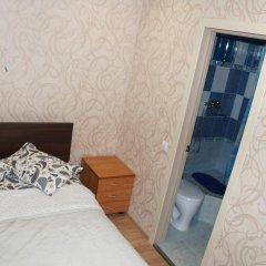 Хостел Обской Номер Эконом с разными типами кроватей фото 4
