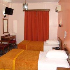 Cosmos Hotel 2* Стандартный номер с 2 отдельными кроватями