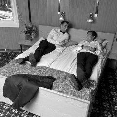 MS Birger Jarl - Hotel & Hostel Улучшенное бунгало фото 5