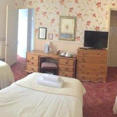 Adastral Hotel 3* Номер Эконом с разными типами кроватей фото 45