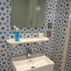 Отель Appartement Lilia Марокко, Касабланка - отзывы, цены и фото номеров - забронировать отель Appartement Lilia онлайн ванная