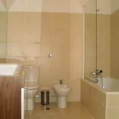Отель Casa Da Chica ванная