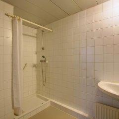 Отель Belambra City - Magendie Франция, Париж - 8 отзывов об отеле, цены и фото номеров - забронировать отель Belambra City - Magendie онлайн ванная фото 2