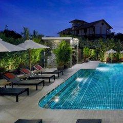 Signature Pattaya Hotel бассейн фото 2