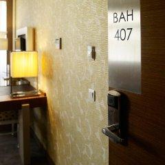 Belgrade Art Hotel в номере фото 2