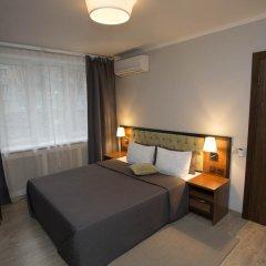 Мини-Отель Квартира №2 Номер Комфорт с разными типами кроватей фото 37