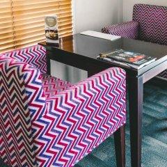 Amora Hotel Auckland удобства в номере