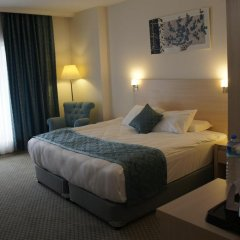Ahsaray Hotel 4* Стандартный номер с различными типами кроватей