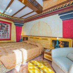 Roman Boutique Hotel 3* Стандартный номер с различными типами кроватей фото 4