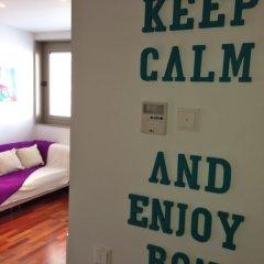 Отель Keep calm & enjoy Bcn Улучшенные апартаменты фото 9
