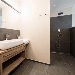 Отель Weidlhof B&B Кальдаро-сулла-Страда-дель-Вино ванная