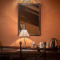 Отель Lo Teisson Bed And Breakfast 2* Стандартный номер фото 4