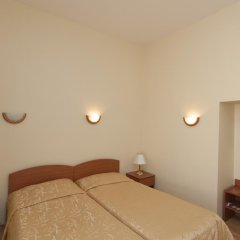Гостиница Екатерина 3* Стандартный номер с разными типами кроватей фото 6