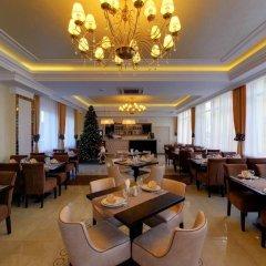 Гостиница Argo Premium Украина, Львов - отзывы, цены и фото номеров - забронировать гостиницу Argo Premium онлайн питание фото 3