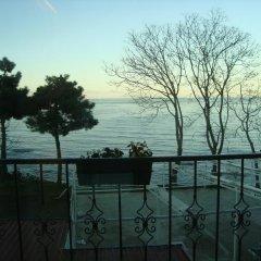 Huseyin Hotel балкон