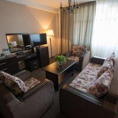 Hotel Classic 4* Улучшенный номер с разными типами кроватей фото 9