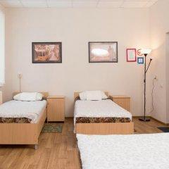 Гостиница Солнечная спа