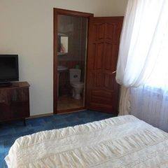 Гостиница Guesthouse Solnechnyiy Апартаменты с 2 отдельными кроватями