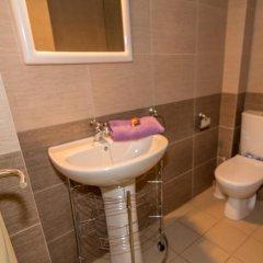 Отель Agi Josep Sabater Испания, Курорт Росес - отзывы, цены и фото номеров - забронировать отель Agi Josep Sabater онлайн ванная фото 2