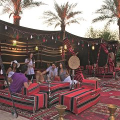 Отель Movenpick Resort & Spa Dead Sea развлечения