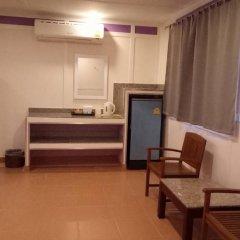 Отель Lanta Island Resort 3* Вилла с различными типами кроватей фото 2