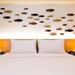 The Album Hotel 3* Номер Делюкс с двуспальной кроватью фото 2