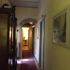 Отель Dei Mori Firenze интерьер отеля