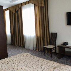 Гостиница Неман Номер Комфорт разные типы кроватей фото 5