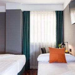 Отель Malcom and Barret 3* Стандартный номер фото 10