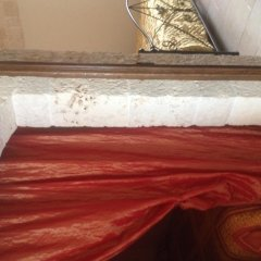 Отель B&B Panaro Альберобелло комната для гостей фото 3