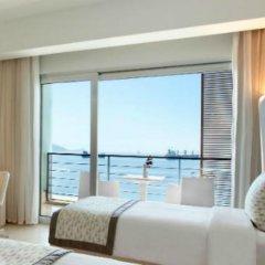 Kempinski Hotel Aqaba 5* Стандартный номер с различными типами кроватей фото 4