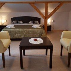 Отель Валенсия М 4* Улучшенный номер разные типы кроватей фото 12