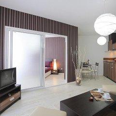 Отель Rainbow 3 Resort Club 3* Стандартный номер с различными типами кроватей фото 3