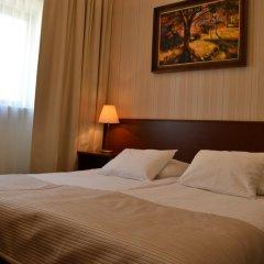 Отель Centrum Barnabitów комната для гостей